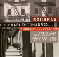 From Harlem to Madrid Vol. 2: Sombras
